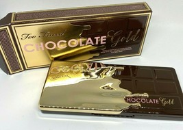 Too Faced Chocolate Gold Eye Shadow Palette - $29.10