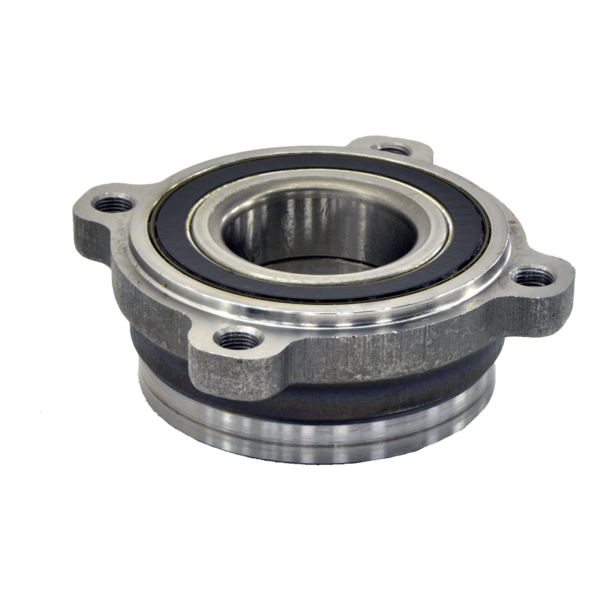 1 Rear Wheel Hub Bearing fits BMW 5 Series 525 528 530 540 550 512225 - $37.92