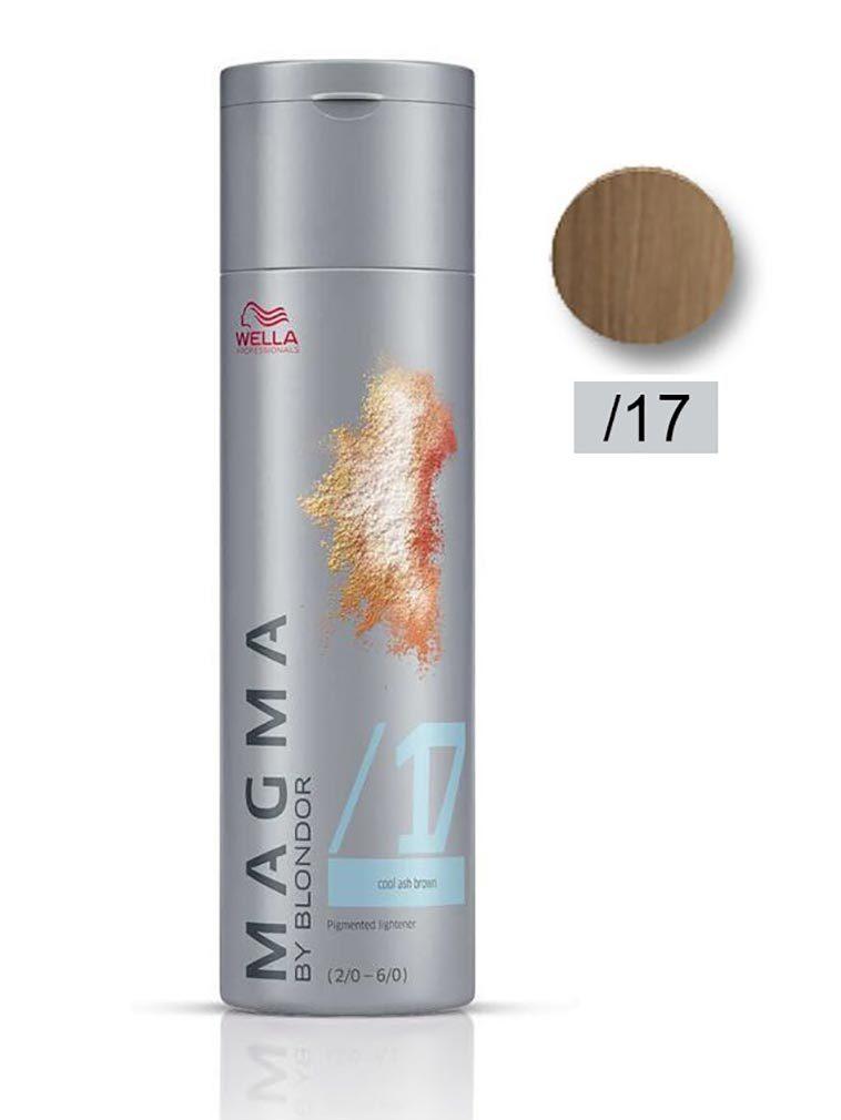 MAGMA by Blondor, /17 Ash Brown,  4.2oz