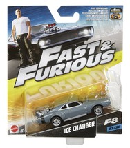 Fast & Furious 1:55th Die-Cast Vehicle Ice Char... - $12.88