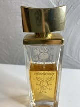 AVON Extraordinary Eau De Perfume 1.7 Oz (70% Full) Spray - $16.82
