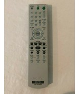 Sony DVD Player Replacement Remote Control RMT-D175A  - $7.99