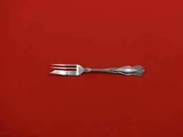 """Arbutus by International/Rogers Plate Silverplate Individual Pastry Fork 6"""" - $18.00"""