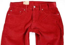 NEW LEVI'S STRAUSS 514 MEN'S ORIGINAL SLIM FIT STRAIGHT LEG JEANS PANTS 514-0371 image 2