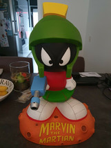 Extremely Rare! Marvin the Martian Standing on Mars Giant Funko Figurine... - $1,485.00