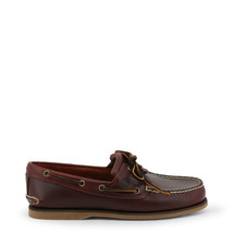 Timberland Classicboat Marrón Hombre 100013 - $131.21