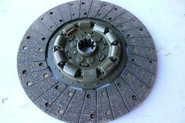 International 355218C91 Clutch Disk New image 2