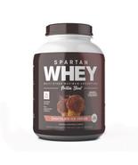 Sparta Nutrition Spartan Whey - Chocolate Ice Cream 5lb - $47.52