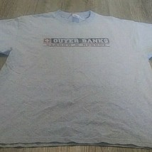 outer banks SEARCH and RESCUE TEE T-SHIRT  - $10.89