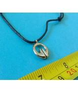 1 Philippine Ifugao tribal Brass/silver  mix Fertility pendant jewelry n... - $14.36