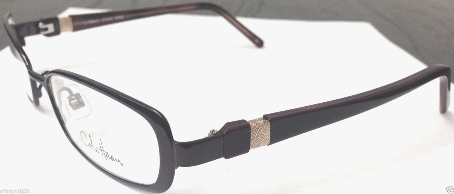 Cole Haan Glasses CH919 Eye Frames 51 16 and 13 similar items