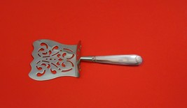 Vendome aka Arcantia by Christofle Silverplate Asparagus Server Hooded C... - $119.00