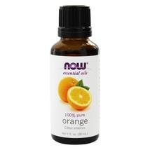 NOW Foods Orange Oil, 1 Ounces - $7.35