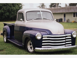 1951 CHEVROLET 3600 FOR SALE image 10