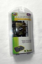 100% New NYKO Xbox Game Switch Automatic TV / Game RF Switch - $3.12