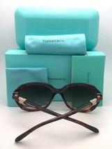 760297d5278 New TIFFANY  amp  CO. Sunglasses TF 4142-B 8223 3C Blue Gradient