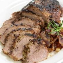 Iberico Pork Shoulder Steak - Presa Iberica - 1 pack, 1 piece - 1.5 lbs - $37.28