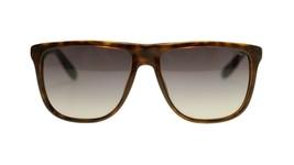Carrera 5013 8QC Havana/Grey Gradient Square Men's Sunglasses 58mm Authe... - $63.05
