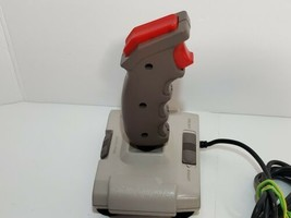 Nintendo NES Spectravideo Quick Shot Joystick Controller Gray Wired QS-1... - $14.01