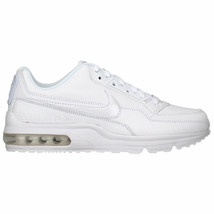 Nike Men's Air Max Limited 3 White 687977-111 - $99.95