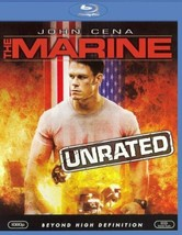 The Marine (Blu-ray)
