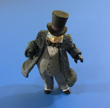 DC Direct Batman Dark Victory Penguin Action Figure ~ 2004  - $12.93