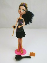 Mattel Monster High CLEO DE NILE With Accessories. Without Stand - $19.24