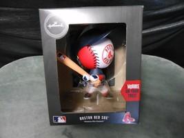 """Hallmark """"Boston Red Sox Wobble"""" 2020 Bobble Head Ornament NEW  - $19.70"""
