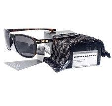 Oakley OO9223-02 SHAUN WHITE ENDURO Brown Tortoise Warm Grey Mens Sungla... - $89.09