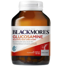 Blackmores Glucosamine Sulfate 1500mg One-A-Day 90 Tablets - $81.39