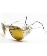 Vuarnet SKILYNX 1315 White Gray / Green VL 131500207184 Sunglasses 57mm - $523.71