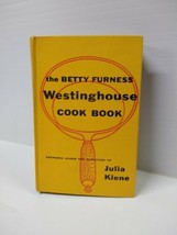 The Betty Furness Westinghouse Cook Book 1954 1st Printing Vintage plus ... - $13.46
