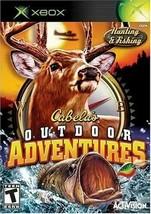 Cabela's Outdoor Adventures - $7.91