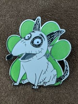 Sparky Frankenweenie Fairytails Pin Trading Event Disney Chaser LE450 Pin - $16.82