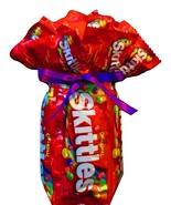 Skittles Candy Bouquet - $19.99