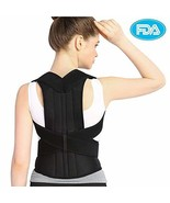 DOACT Posture Corrector for Men and Women, Back Posture Brace Support to... - $35.99