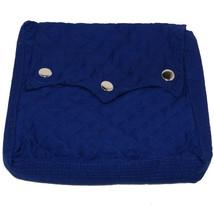 sij nihang SINGH KHALSA Ajustable Cinturón Azul khajana Bolsa Para Mantener - $16.68