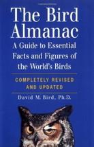 The Bird Almanac :  David Michael Bird - New Softcover @ZB - $11.90