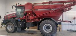 2015 CASE IH TITAN 4530 For Sale In Roblin, Manitoba Canada ROL1PO image 1