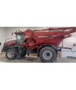 2015 CASE IH TITAN 4530 For Sale In Roblin, Manitoba Canada ROL1PO - $220,000.00