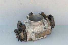 01-02 Toyota 4Runner 02-04 Tacoma Tundra 3.4L V6 5VZ Throttle Body Valve TPS image 2