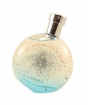 Hermes Hermes Eau Des Merveilles Bleue Eau De Toilette Spray for Women, ... - $156.77