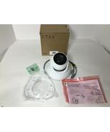 Alibi ALI-NS2028R 8MP Turret Dome IP Security Camera new Open Box - $173.25