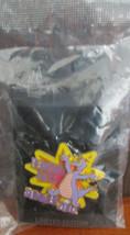 "NEW Disney Epcot Figment Pin ""Figment's Back!  Summer 2002"" - $9.90"