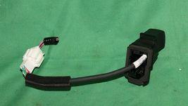 14-17 Honda HRV Rear View Park Assist Backup Reverse Camera 39530-T7A-0031 image 5