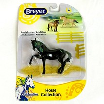 Breyer Horse Collection Stablemates Andalusian 2017 - $11.50