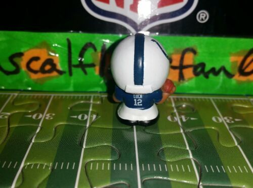 2017 NFL SERIES 6 TEENYMATES ANDREW LUCK QB FIGURE INDIANAPOLIS COLTS  image 3