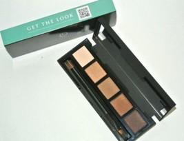 HD High Definition Eyeshadow Palette 5 shade 002 FOXY new in box - $12.62