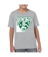 Soccer north american soccer league  nasl  tampa bay rowdies logo 0959 t shirt 01 thumbtall