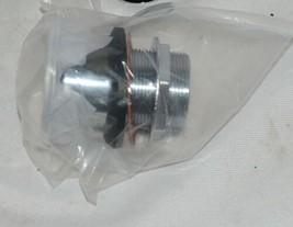 Dearborn 760W 1 17 Gauge Cast Grid Wheelchair PO Plug Tailpiece image 2